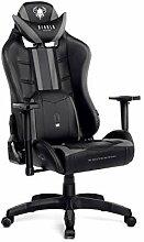 Diablo X-Ray Gaming Stuhl Bürostuhl Kinderstuhl