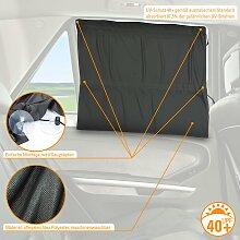 Diago Auto-Sonnenschutz Slide&Shade