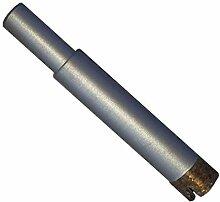 Diamantbohrer, 13 mm, strapazierfähig,