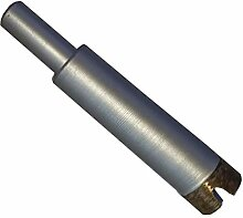 Diamantbohrkrone, 16 mm, professionell, gesintert,