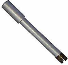 Diamantbohrkrone, 8 mm, robust, professionell,