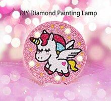 Diamond Painting Nachtlichter für Kinder Diamant