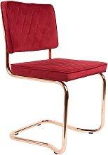 Diamond - Stuhl - Rot