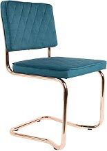 Diamond - Stuhl - Smaragdgrün