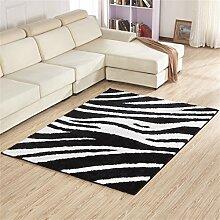 Dick Ultra-kompakte im europäischen Stil Modern Minimalist Wohnzimmer Couchtisch Teppich, Schlafzimmer voller Teppiche, Bettdecke / Matratze / Matte Teppich ( farbe : # 5 , größe : 1.2*1.7m )