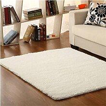 Dick Ultra-kompakte im europäischen Stil Modern Minimalist Wohnzimmer Couchtisch Teppich, Schlafzimmer voller Teppiche, Bettdecke / Matratze / Matte Teppich ( farbe : # 6 , größe : 1.2*1.6m )