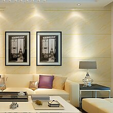 Dicke pvc-tapete, Modernen minimalistischen