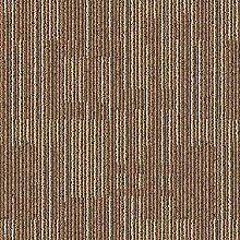 Dicker quadratischer Teppichbodenfliesen,