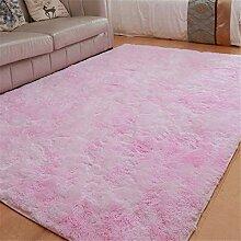 Dicker Teppich für Wohnzimmer Schlafzimmer
