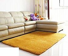 Dicker Teppiche/Wohnzimmer Couchtisch Bett Schlafzimmer Teppich-A 80x200cm(31x79inch)