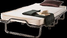 Dico Möbel Raumsparbett Sweep inklusive Matratze