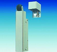 DICTATOR Universal Türdämpfer VS 2000 Haken 1020 50N glanzverchrom