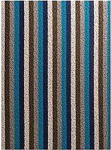 DIDIDD Matratzen Nonlip Türmatten Home Teppich Hallfare,C,60X90Cm (24X35Inch)
