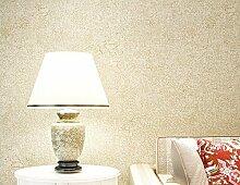 DIDIDD Wanddekoration-moderne und einfache einfarbige Seidenvlies-Tapete,A