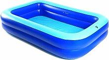 Die Badewanne Aufblasbares Schwimmbecken