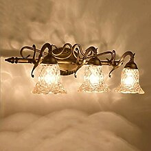 Die beleuchtung Spiegel Lampe mit modernen