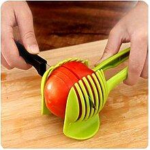 Die beste Helfer in der Küche Grüne Hand