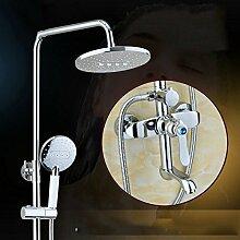 Die Dusche 4 Dusche Badewanne Dusche mit Dusche