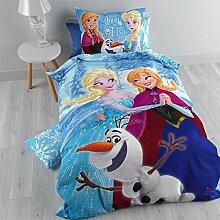 Die Eiskönigin - Frozen : Bettwäsche-se