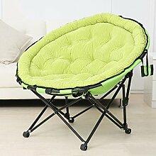 Die Erntezeit Moon Stühle Lazy Chair Lounge Chair Sessel So Liegen Sofa Stuhl ( Farbe : 3 )