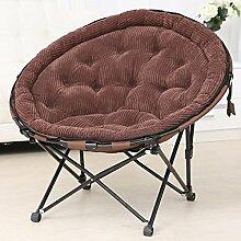 Die Erntezeit Moon Stühle Lazy Chair Lounge Chair Sessel So Liegen Sofa Stuhl ( Farbe : 2 )