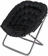 Die Erntezeit Verstärkung Folding Computer Stuhl Sofa Stuhl Lazy Stuhl Stuhl Stuhl Hostel Haushalt Rückenlehne Stuhl ( farbe : 6 )