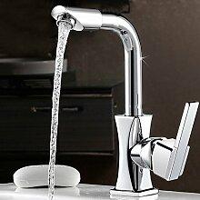 Die Faucerd Kaltes Und Warmes Leitungswasser