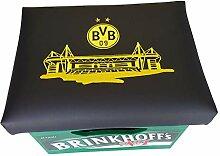 Die Idee - BVB Bierkastensitz Fanartikel Borussia