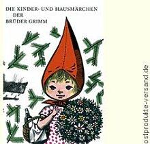 Die Kinder und Hausmärchen der Brüder Grimm ++ DAS Ostprodukte Geschenk – DDR Traditionsprodukt und Ossi Kultprodukt – Geschenkidee für alle Ostalgiker aus Ostdeutschland vom Ostprodukte Experten – Ostpaket mit DDR Klassiker – Ideal für jedes DDR Geschenkset ++ GRATIS: Zu jeder Lieferung erhalten Sie immer genau die hier angezeigte DDR Geschenkkarte (copyright Ostprodukte-Versand) !! ++