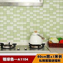 Die Küche Rauch Hohe Temperatur kann die Wand