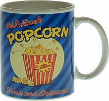 Die Popcorn Tasse
