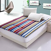 Die Schlafzimmer Dicke warme TATAMI Matratze/Folding Komfort matratze-B 135x200cm(53x79inch)