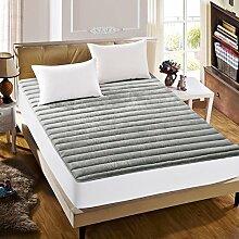 Die Schlafzimmer Dicke warme TATAMI Matratze/ komfortablen matratze-B 120x200cm(47x79inch)