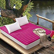 Die Schlafzimmer Dicke warme TATAMI Matratze/ komfortablen matratze-C 120x200cm(47x79inch)