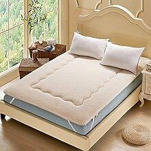 Die Schlafzimmer Dicke warme TATAMI Matratze/ komfortablen matratze-B 180x200cm(71x79inch)