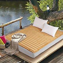 Die Schlafzimmer Dicke warme TATAMI Matratze/ komfortablen matratze-D 150x200cm(59x79inch)