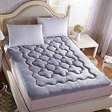 Die Schlafzimmer Komfort matratze/Dicken warmen TATAMI Matratze-H 90x200cm(35x79inch)