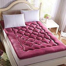 Die Schlafzimmer Komfort matratze/Dicken warmen TATAMI Matratze-B 90x200cm(35x79inch)