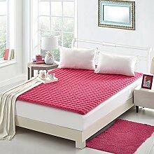Die Schlafzimmer Komfort matratze/Dünne faltbare Matratze-G 150*200cm(59x79inch)