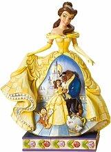 Die Schöne und das Biest Micky Maus Walt Disney