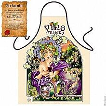 Die schönste Kochschürze für Winzer : Vino Arte