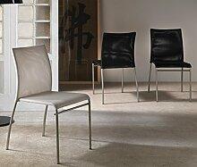 Die Seggiola–Stuhl Matrix Arancio