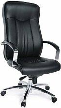 Die Seggiola–Stuhl Office Revolving–Set Rollen Parkett: Ja