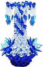 Die Vase decoresd Handgefertigte Perlen Schmuck
