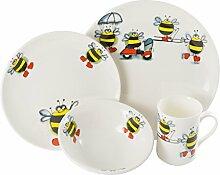 Die verstärkte Cija Bienen