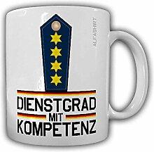 Dienstgrad mit Kompetenz Leitender Polizeidirektor