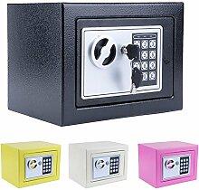 Dieron Elektronischer Digitaler Safe Versteckte