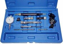 Diesel Einspritzpumpe Werkzeug mit Messuhr für