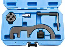 Diesel Einstell und Arretier Werkzeug Steuerkette