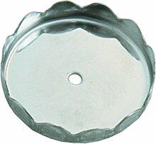 Dietsche Plättchen für Magnetseifenhalter Ø 24